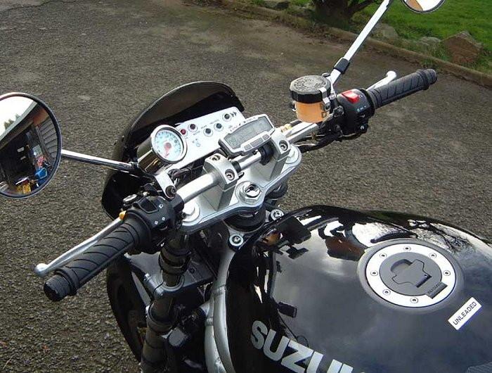 Sv650 Org - Suzuki Sv650    Sv650s Web