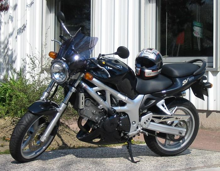 Sv 650 Tuning : suzuki sv650 sv1000 web mayl 2003 ~ Aude.kayakingforconservation.com Haus und Dekorationen