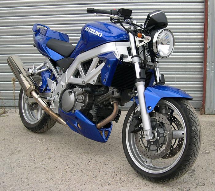 Honda Motorcycles Calgary >> www.sv650.org - Suzuki SV650 / SV1000 web - Nov 2003