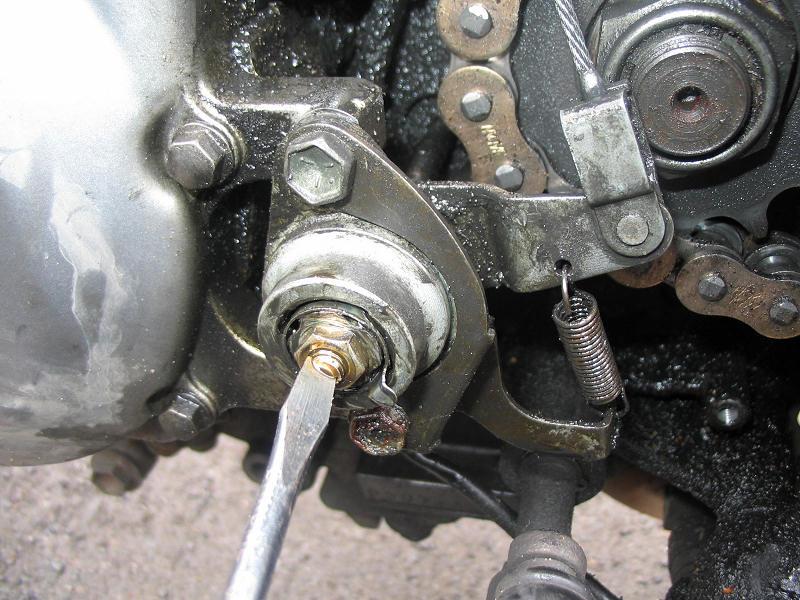 clutch cable problems - suzuki sv650 forum: sv650, sv1000, gladius