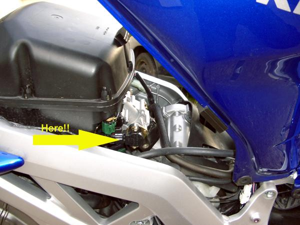 sv650 wiring diagram for racing rf900r wiring diagram